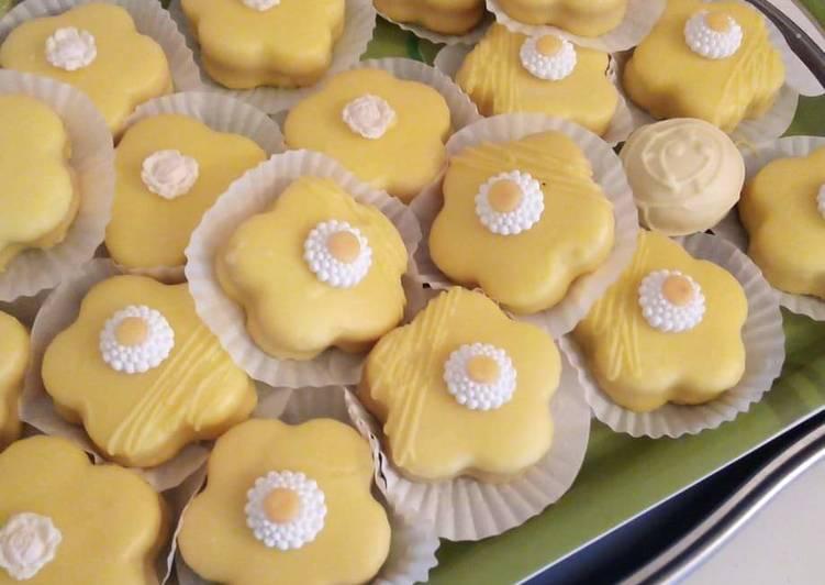 Comment faire Faire Délicieux Gâteau au citron