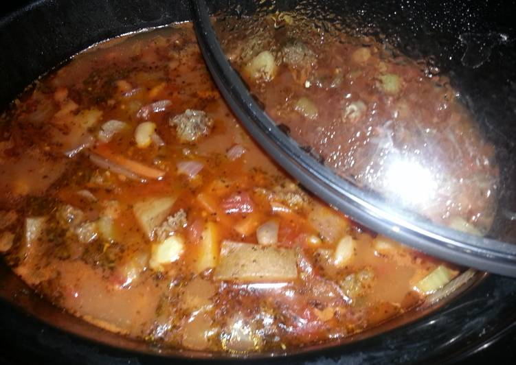 Cindy soup