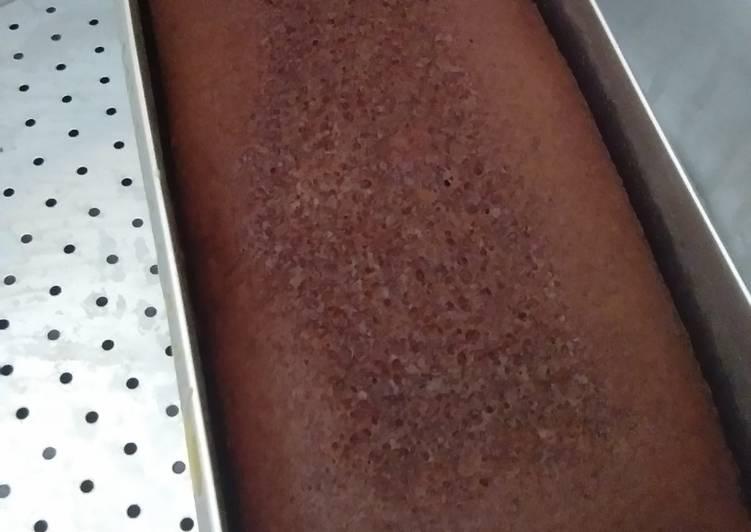 Cara Gampang Membuat Roti chocolatos, Endes