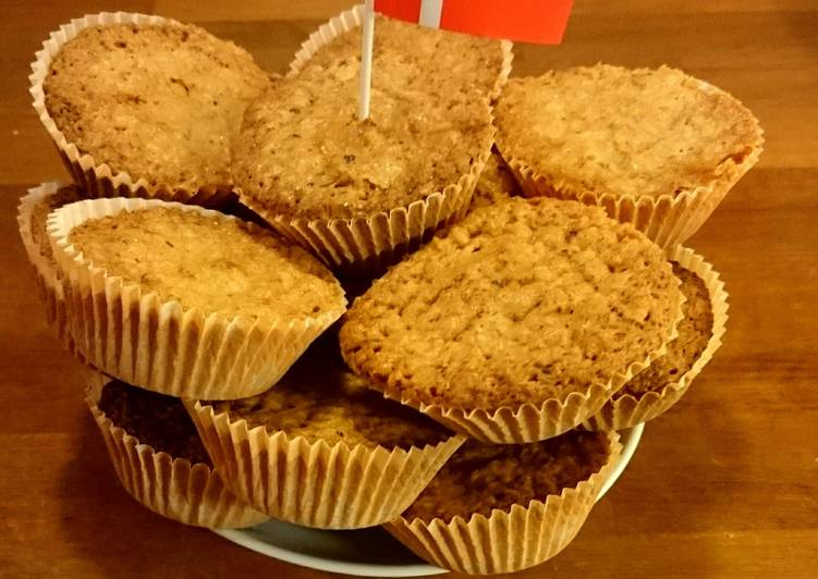 Easiest Way to Make Homemade Quick and Easy Coconut Cup Cakes