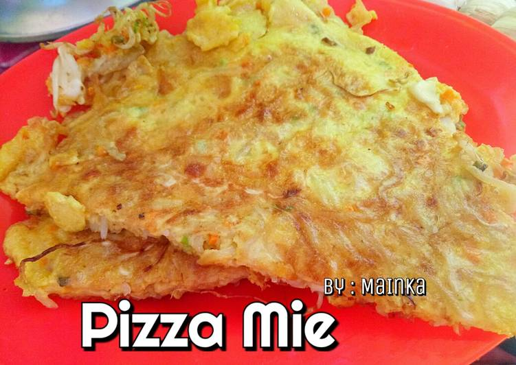 Pizza Mie