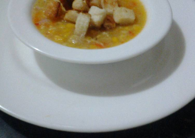 Chicken and Corn Soup, Exactly Why Are Apples So Good For Your Health