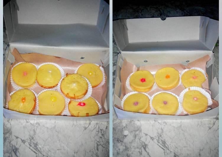 Kue Lumpur Kentang Dg Susu n 3 Telur Simpel Tnp Mixer