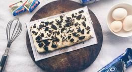 Hình ảnh món Oreo cream chesse cake