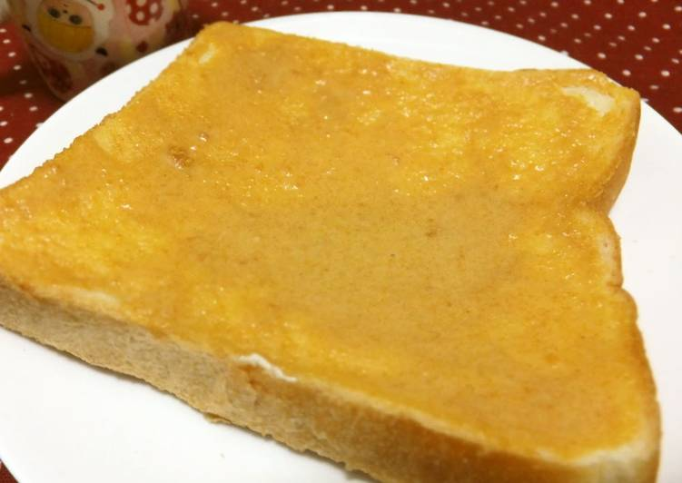 Eating 14 Superfoods Is A Superb Way To Go Green For Better Health Triple-rich Kinako Milk Toast