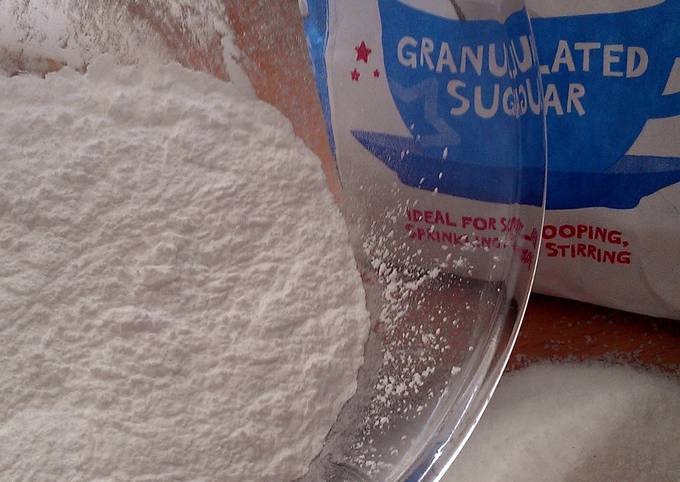 Vickys Corn-Free Icing/Powdered/Confectioners Sugar