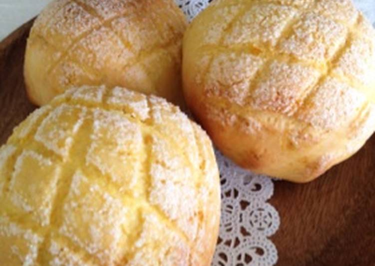 Dining 14 Superfoods Is A Superb Way To Go Green For Better Health Butter-free Kabocha Melon Bread in a Bread Maker