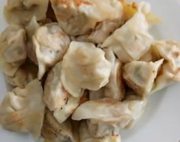 Dumpling / sueciao makanan khas Taiwan