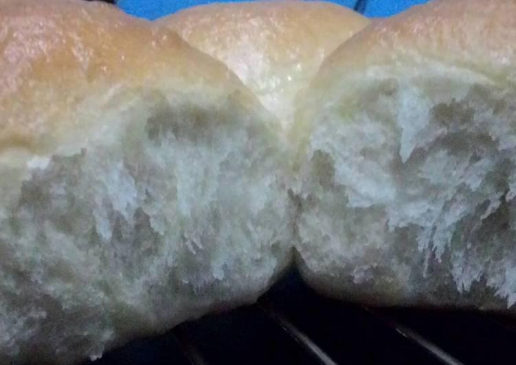 Roti sobek susu HOKKAIDO