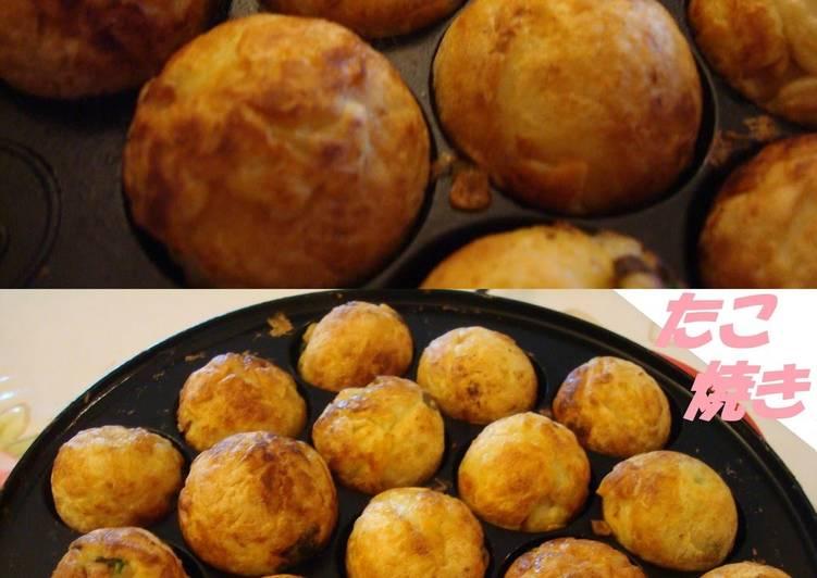 From an Overseas Expat: Takoyaki by an Osaka Native
