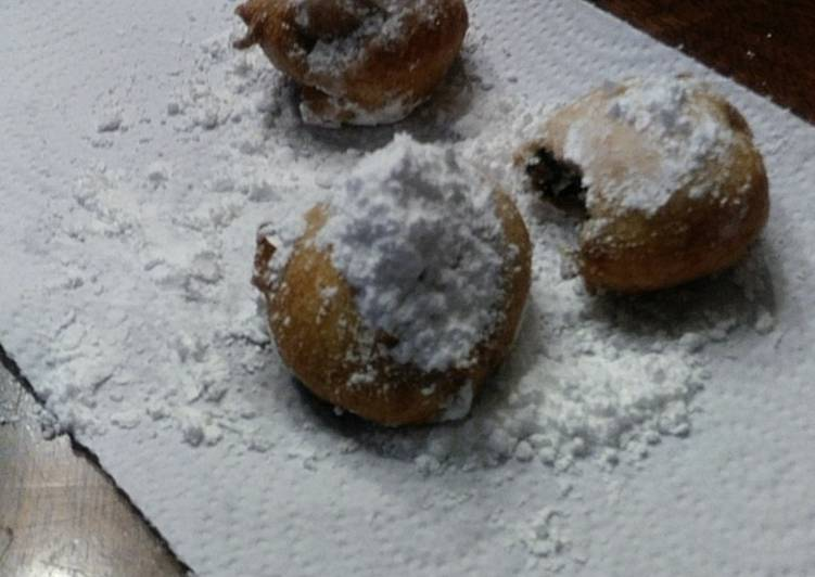 Step-by-Step Guide to Prepare Homemade Country Fried Oreos