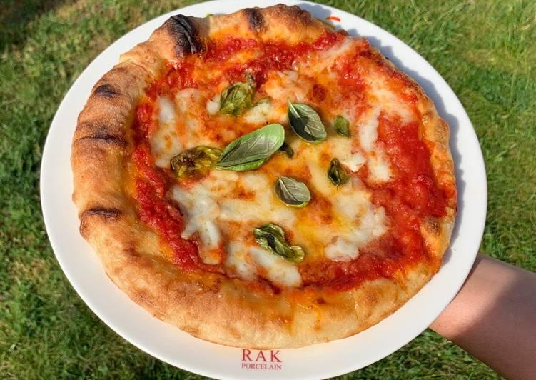 Ricetta Pizza In Padella.Ricetta Pizza Napoletana In Padella Di Davide Civitiello Di Dolce Per Amore Cookpad