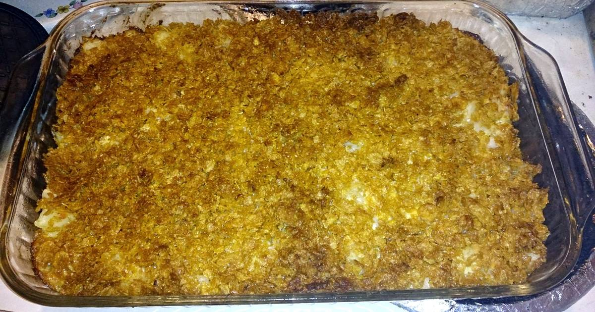Harvest Potatoes Recipe By Twholden 99 Cookpad