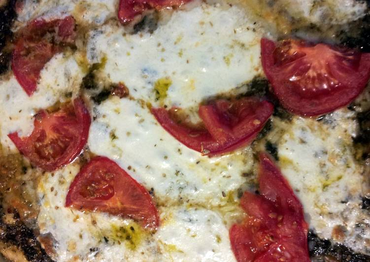 New Secret Tami's Pesto Pizza Free Download