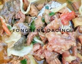 Tongseng Sapi / Tongseng Daging
