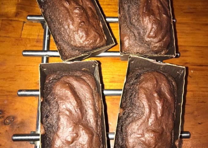 Muffin Kinder 🍫