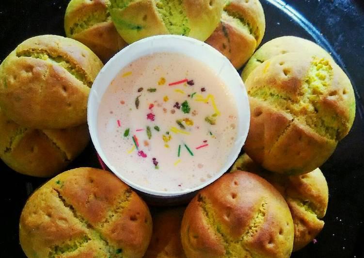 Recipe: Succulent Milkmaid cookies