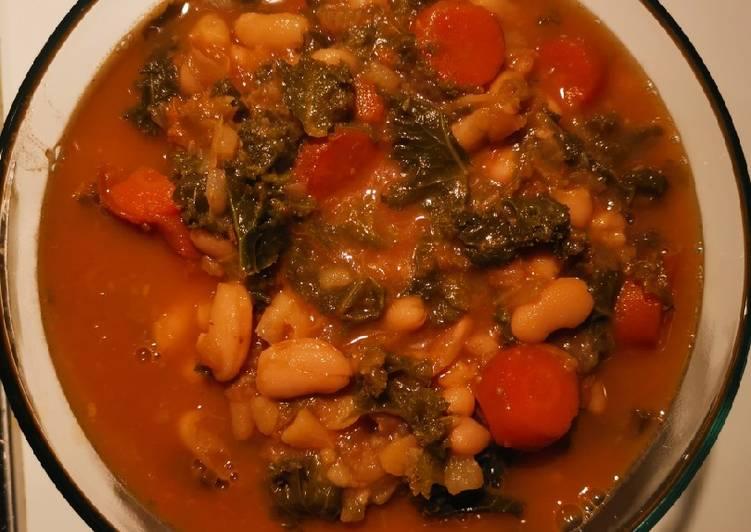 Recipe of Ultimate Ribollita