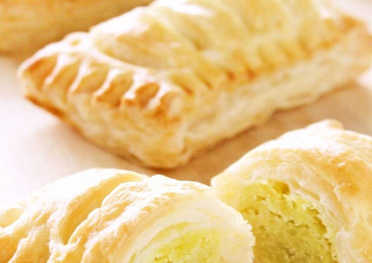 Easy Basic Sweet Potato Pies