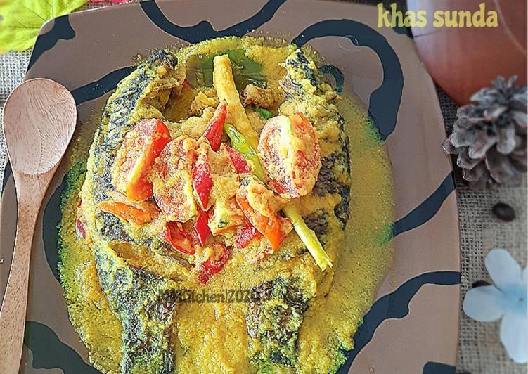 Pesmol Ikan Nila Khas Sunda