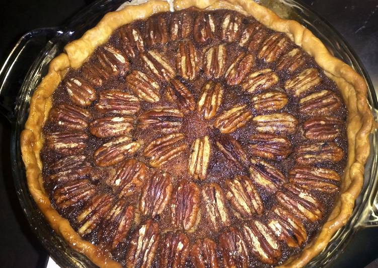 Steps to Make Any-night-of-the-week Amazing Pecan Pie