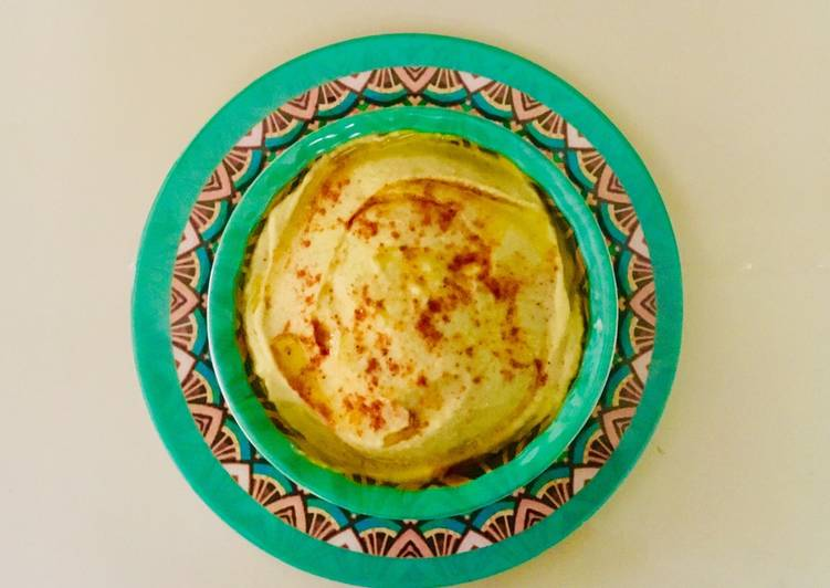 Hummus 🇮🇱