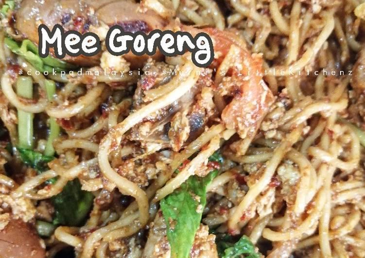 Mee Goreng