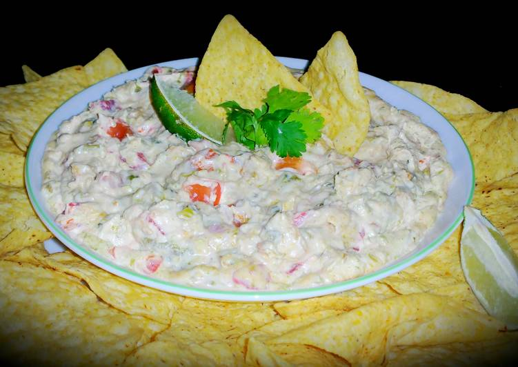 Foods That Can Make Your Mood Better Mike's Hatch Green Chilie Dip