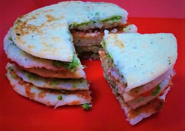 Dosa Sandwich
