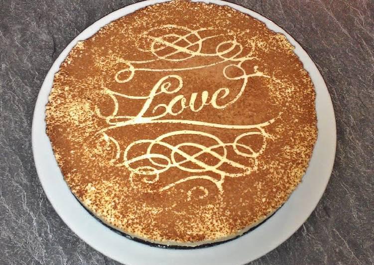 Oreo Cheesecake non bake