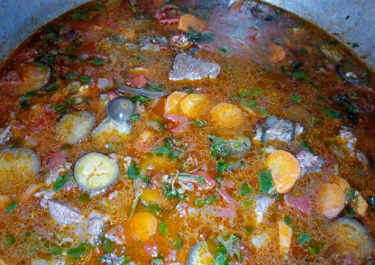 New Secret Simple beef stew Free Download