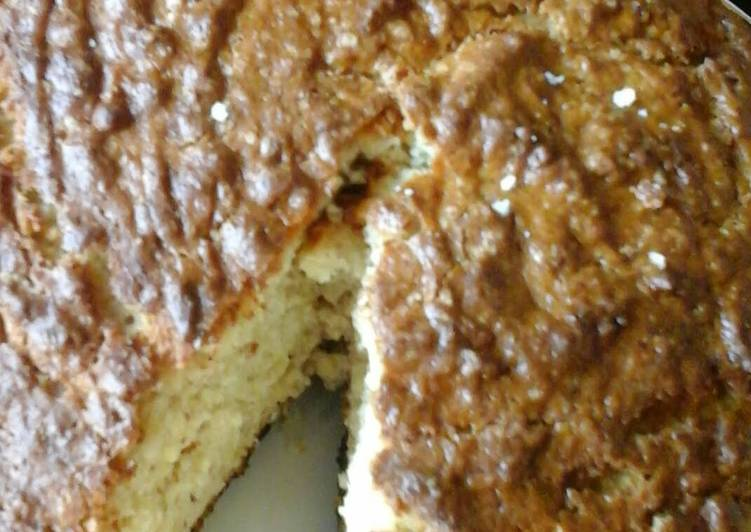 Recipe of Sabrina's banana bread in 30 Minutes for Mom
