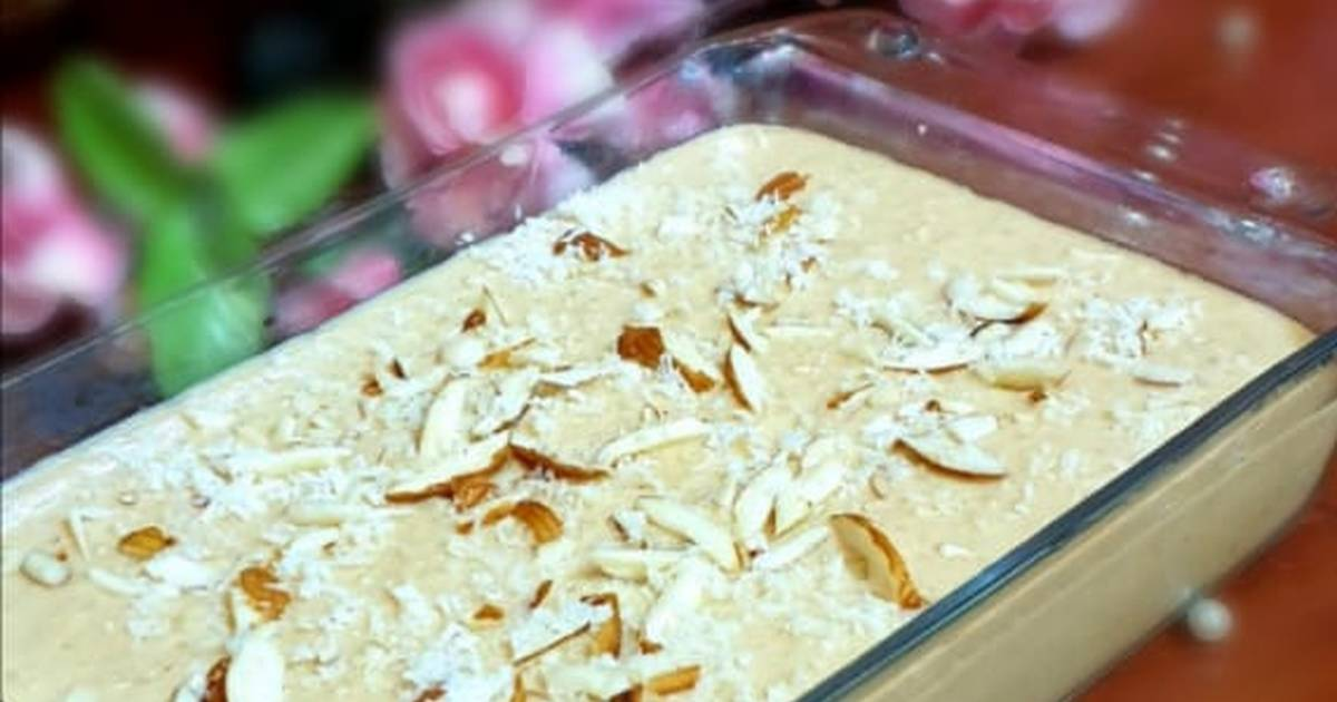 Instant rabri kheer Recipe by Tehmina Asif - Cookpad