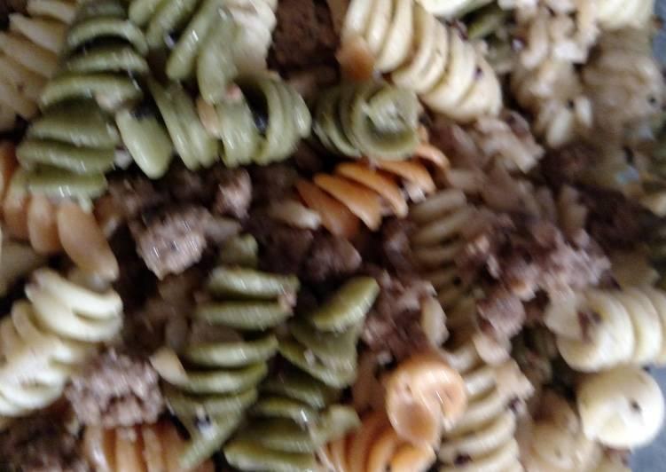 Noodle Hash