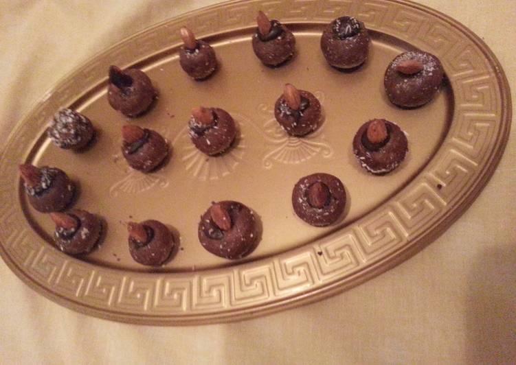 Best ever (instant)truffles