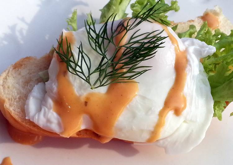 Easy Guide to Cook Delicious Poached Egg