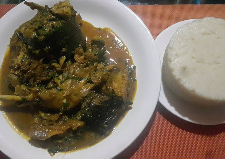How to Make Award-winning Ofe Owerri