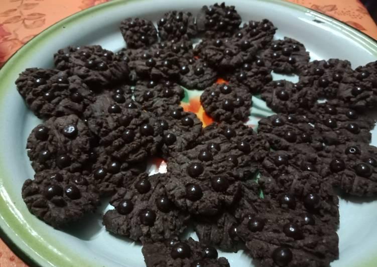Goodtime Cookies KW