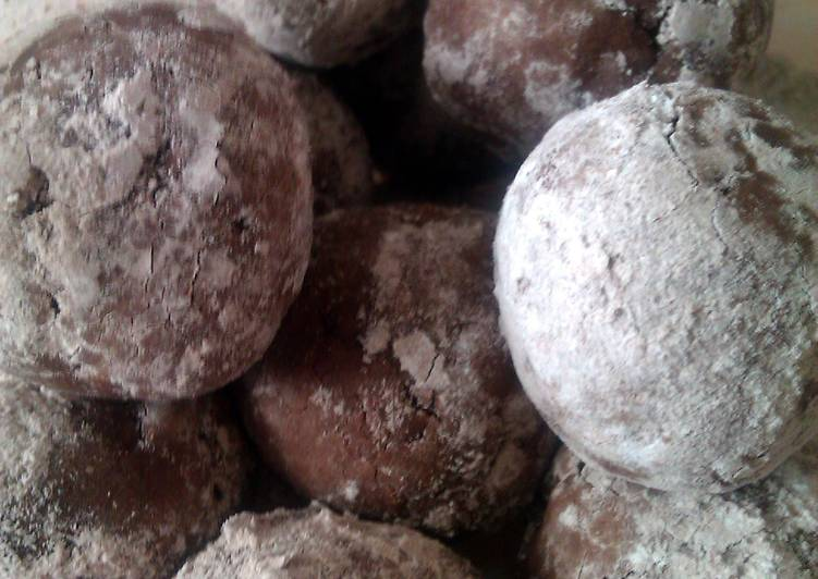 Vickys Leftover Cheesecake Balls, Gluten, Dairy, Egg & Soy-Free