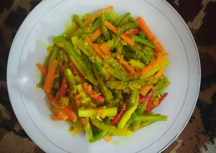 Acar Kuning Part2 - cookandrecipe.com