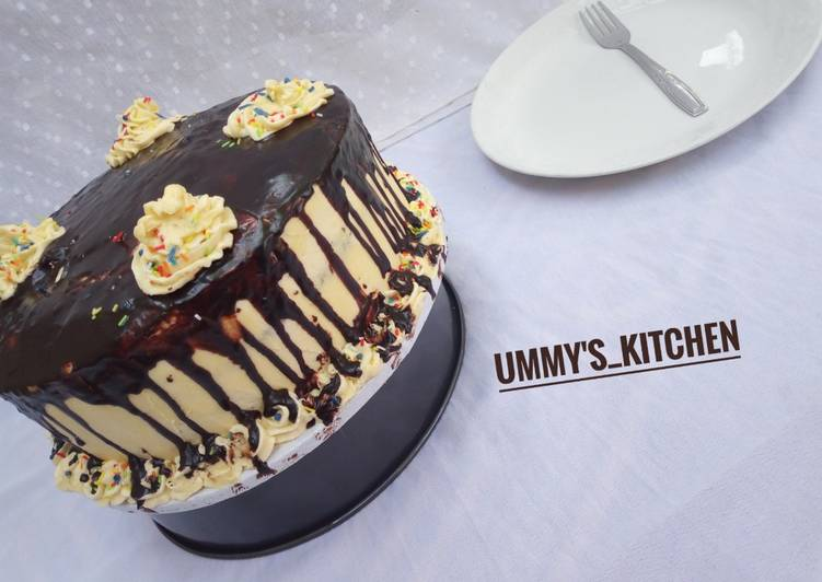 Simple Way To Make Award Winning Moist Chocolate Cake Recettas