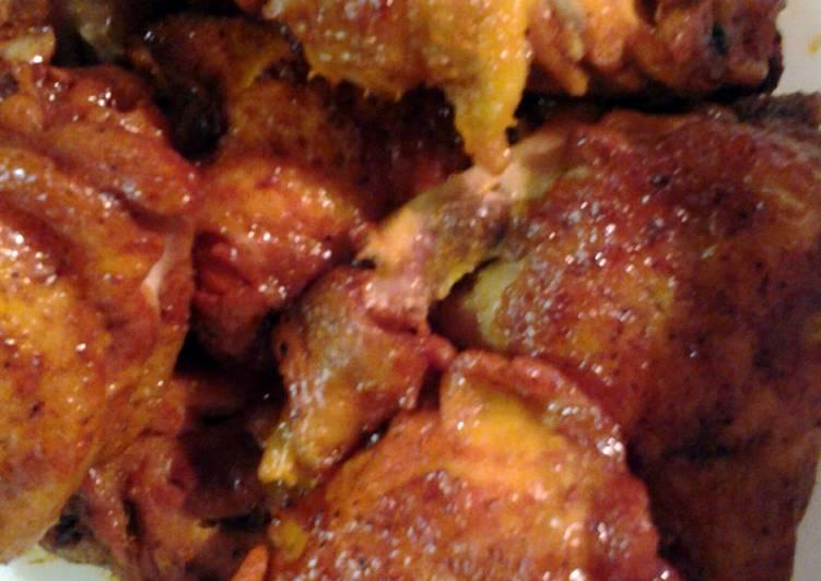 anchote hoisin chicken