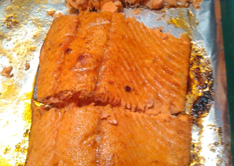 Know-how to Put together Delectable Easy salmon