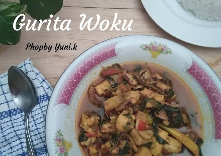 Gurita Woku