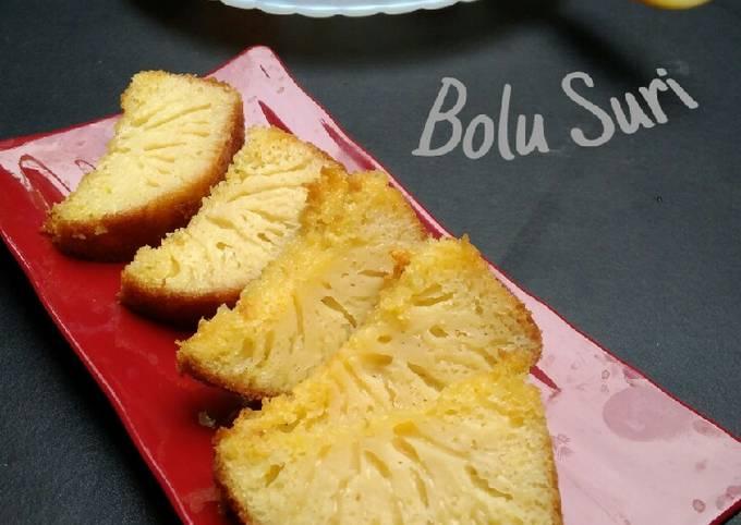 Bolu Suri