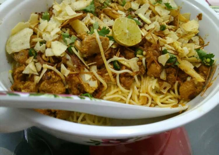 Recipe of Ultimate Curry Khaosay