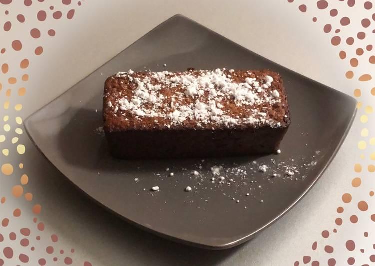 Comment Cuisiner Délicieux Cake aux Abricots sec