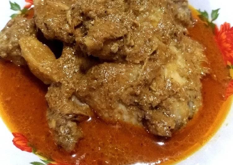 182. Gulai Ayam