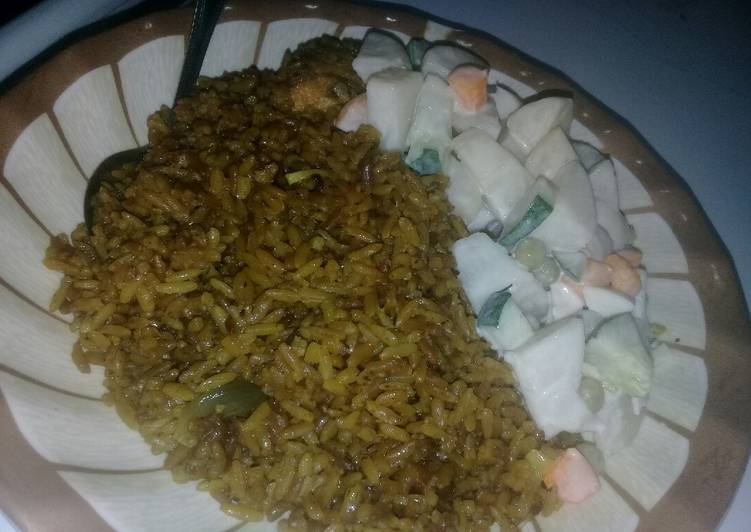 Easiest Way to Prepare Top-Rated Brown Rice