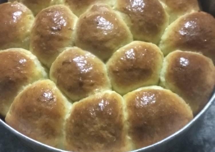 Roti Panggang Pisang